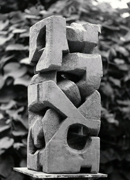 Totem (or Heads and Bodies)