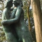 Spirit in Mass – Journey into Sculpture: Showing on 25th June, 6pm, Putney Library