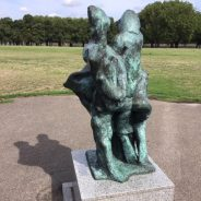Putney Sculpture Trail