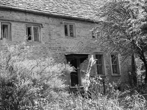 Alan Thornhill - Gloucestershire